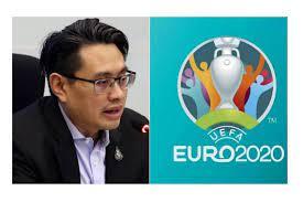 แฟนบอลมีเฮ !!! กกท.ถกลิขสิทธิ์ชมบอลยูโร 2020 ผ่านช่องที-สปอร์ตกับฟรีทีวี  สยามรัฐ