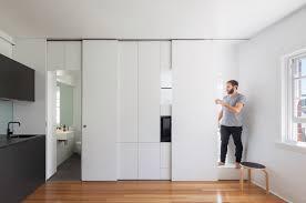 Gallery of darlinghurst apartment brad swartz architect 11