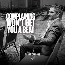 How Grant Cardone Built A 40 Million Empire Freshsales Blogs Adorable Grant Cardone Quotes