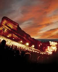 Red Rock Amphitheater Seating Chart Las Vegas Red Rocks Park And Amphitheatre In 2019 Red Rock