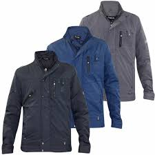 Designer Coats And Jackets Details About Mens Windbreaker Jacket Fire Trap Original Designer Summer Collar Coat Jackets