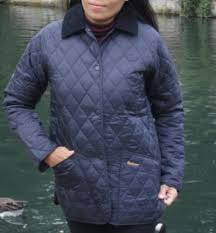 Barbour Ladies Shaped Liddesdale Quilted Jacket - Black ... & Barbour Ladies Shaped Liddesdale Quilted Jacket- Purple. More Info Click  Here Adamdwight.com