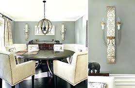 french shabby distressed wood chandelier country