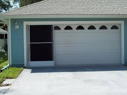 roll up garage door screenGarage Appealing garage screen doors design Garage Door Screen