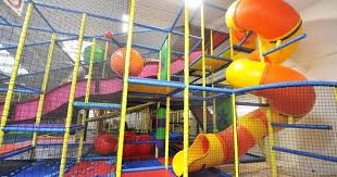 these are the best soft play centres in leicester and beyond leicestershire live