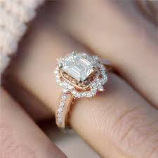 Detail Feedback Questions about <b>ROMAD</b> Rose Gold Wedding ...