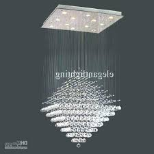 modern mini chandelier raindrop chandelier small modern crystal chandeliers