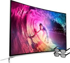 Curved Fernseher Aufhängen : Edelos.com = Inspiration Design für ...