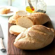 Moms Italian Bread Recipe Taste Of Home