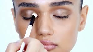 how to gold eyeshadow palette by natasha denona