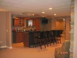 Basement Remodeling Ideas Finishing Basement Walls - Finish basement walls