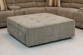 ... Large Size Of Ottomans:oversized Storage Ottoman Square Ottoman Coffee  Table Extra Large Leather Ottoman ...