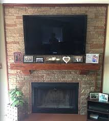 air stone over brick fireplace vb514 how to install air stone on brick fireplace
