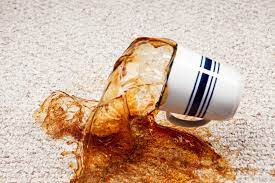 Does baking soda bleach carpet? How To Get Coffee Stain Out Of Carpet Coffee Stain Removal