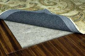 best rug pads for hardwood floors valuable rug pad for hardwood floors the best rug pads