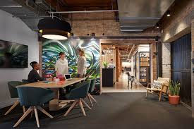 Image Modern Partners By Design Office Space Office Furniture 2017 Chicagos Coolest Offices Crains Chicago Business
