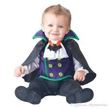 Lovely Animal Halloween Outfit For Baby Grow Infant Boys Girls Baby Fancy  Dress Cosplay Costume Bat/Pirate/Vampire Halloween Costumes 4 People Group  ...