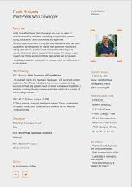 A Resume Template For Software Developers To Help You Land The Job