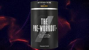 once you ve tried the pre workout there ll be no running without it the pioneering phasetech time release technology means that the initial caffeine