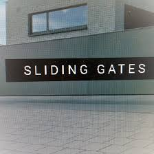 underground gate motor double gate kits sliding gate