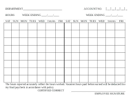 Timesheet Word Bi Weekly Template For Word Free Printable Sample Payroll