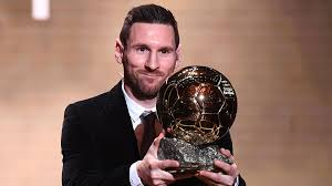 Messi, Ronaldo and co miss out as 2020 Ballon d'Or cancelled due to  coronavirus pandemic