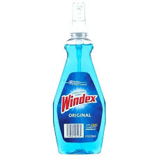 windex window cleaning pads window cleaner ammonia d glass cleaner oz pump bottles all in one