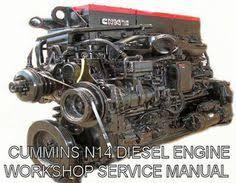 details about cummins n14 2010 stc celect celect plus shop cummins n14 1991 celect and celect plus service manual engine workshop motor cd