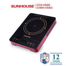 Bếp hồng ngoại cảm ứng Sunhouse SHD6014 giá tốt hôm nay - Để Mai tính