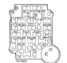 1992 chevrolet cheyenne help fuse box on a 1991 chevy cheyenne? 1991 Chevy Silverado Fuse Box Diagram 1991 Chevy Silverado Fuse Box Diagram #86 1992 chevy silverado fuse box diagram
