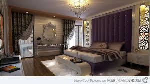 purple modern master bedroom. 15 Ravishing Purple Bedroom Designs Modern Master