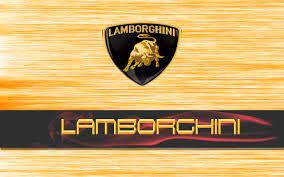 Lamborghini Logo Wallpapers (55+ best ...