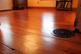 Refinishing Pine Floors Bernardsville NJ Monks Home Improvements