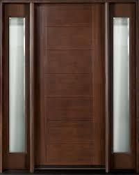 modern wood interior doors. Superior Modern Exterior Front Door Home Design Frame Wood Interior Doors With L