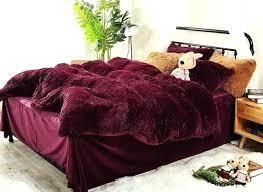 duvet cover full size full size burdy red super soft plush 4 piece fluffy bedding sets duvet cover full size black horse bedding