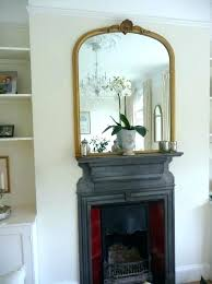 fireplace mantel mirrors mirror over fireplace round mirror over fireplace round mirror over fireplace hanging mirror over fireplace mantel victorian