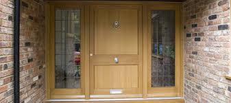 wood front doorsTimber Entrance Doors  Wooden Front Doors  Mumford  Wood
