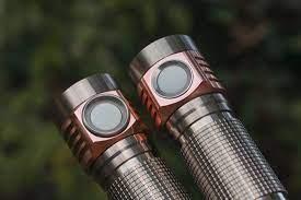 Đèn pin Emisar D4V2 Ti - Đèn công suất cao - Titan - BLF SHOP