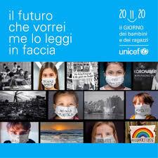 La Giornata Mondiale dei diritti dei bambini e degli adolescenti Lab TV