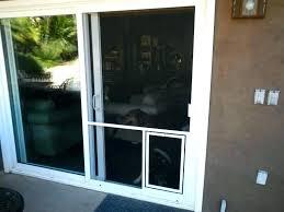 patio door pet door sliding door cat door patio door cat flap insert designs sliding door