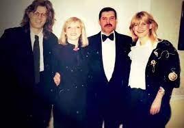 Reinhold Mack, Mary Austin ,Freddie,... - Mr. Bad Guy 1985 | Facebook