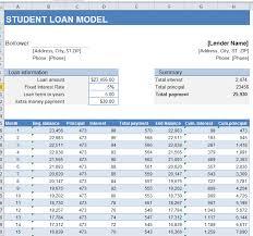 Student Loan Repayment Calculator Calculators Student