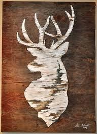 Inspired by Birch Bark