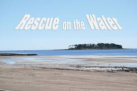 Rescue On The Water Fire Rescue Magazine