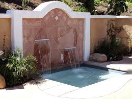 Small Picture Outdoor Wall Designs Home Design Ideas
