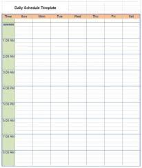 Scheduel Maker College Schedule Maker Blog