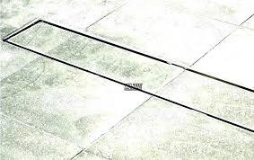 floor drain home depot shower tile inline trap sealer garage paint h