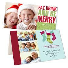 Folding Photo Christmas Cards Beautiful Designs Ritzpix