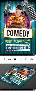 Comedy Show Flyer Template 24 Best Comedy Show Posters Images On Pinterest Comedy Posters 13