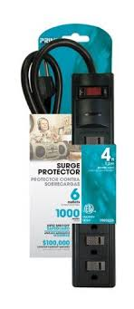 17 best ideas about joules to volts nikola tesla prime pb802225 6 outlet 1000 joule surge protector 4 foot cord black